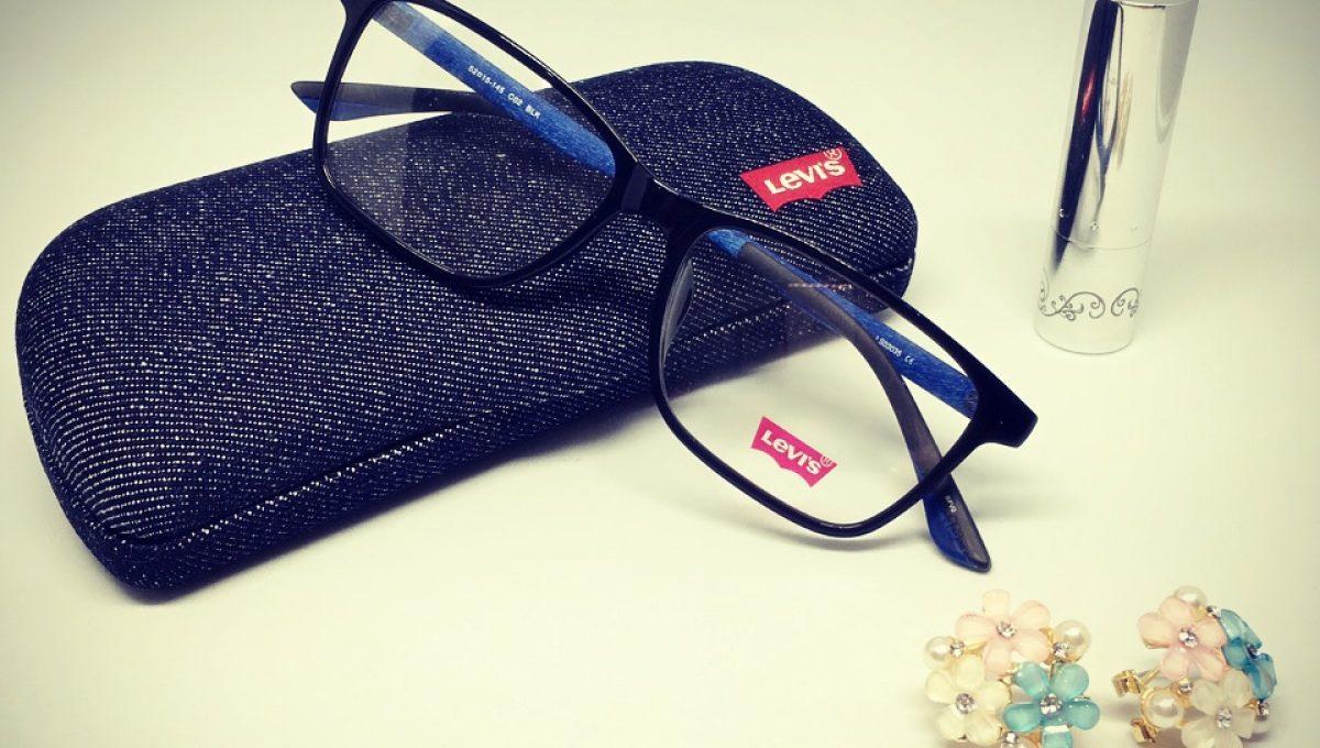 กรอบแว่น Levi's